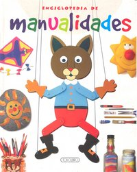 Enciclopedia de manualidades