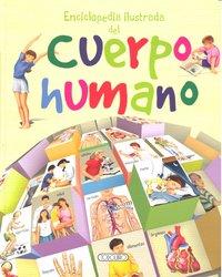 Enciclopedia ilustrada cuerpo humano