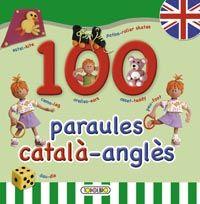 100 paraules catala-angles