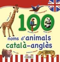100 noms d'animals catala-angles