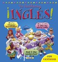 Ya hablamos ingles