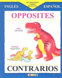 Contrarios ingles español bilingues