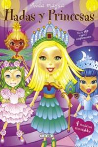 Hadas y princesas moda magica