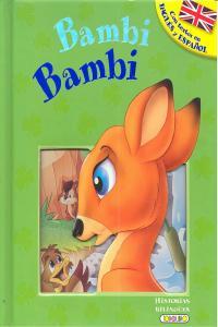 Bambi edicion bilingue