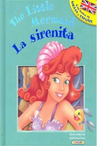 Sirenita edicion bilingue,la