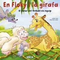 En floky i la girafa. el valor del treball en equip