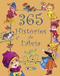 365 histories de l¿avia