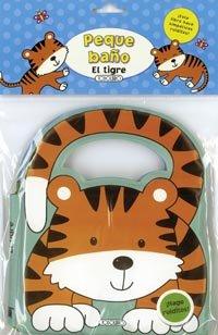 Tigre,el libro baño