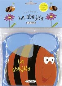 Abejita,la libro baño
