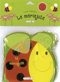 Mariquita,la libro baño
