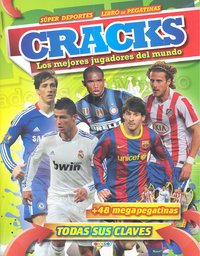 Craccks mejores jugadores del mundo