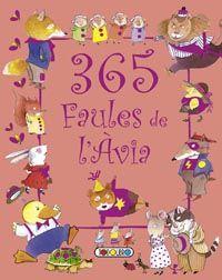 365 faules de l¿avia