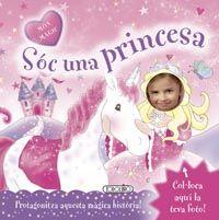 Soc una princesa