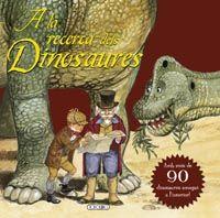 A la recerca dels dinosaures