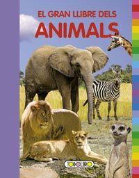 Gran llibre dels animals,el