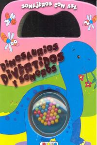 Dinosaurios divertidos y sonoros