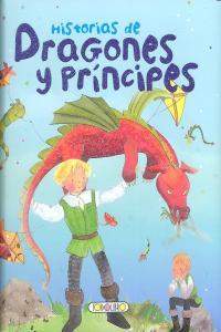 Historias de dragones y principes