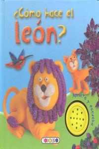 Como hace el leon