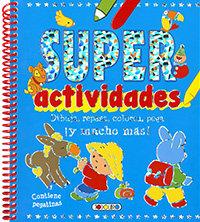 Super actividades