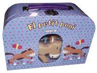 Petit poni,el