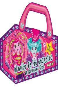 Bolso de los secretos de scary girls