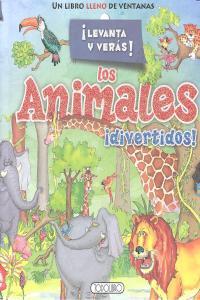 Animales,los levanta y veras
