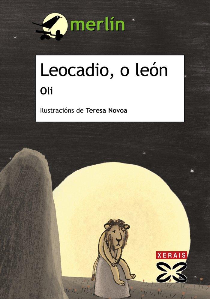 Leocadio, o leon