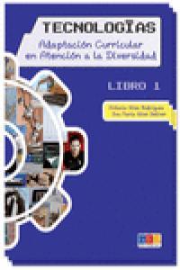 Tecnologias adaptacion curricular atencion diversidad 3 vol