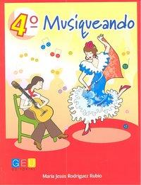 Musiqueando 4