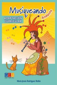 Musiqueando andante adaptacion curricular