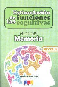 Estimulacion funcion cognitivas 2.5 memoria