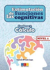 Estimulacion funcion cognitiva 1.2 calculo