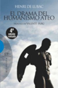 Drama del humanismo ateo 4ºed