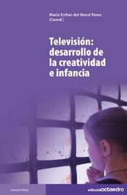 Television desarrollo de la creatividad e infancia