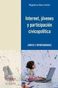 Jovenes internet y participacion civico politica