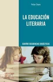 Educacion literaria,la