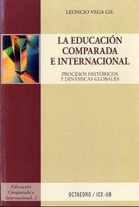 Educacion comparada e internacional
