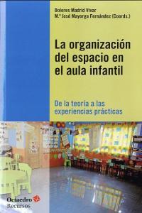 Organizacion del espacio en el aula infantil