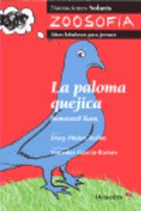 Paloma quejica