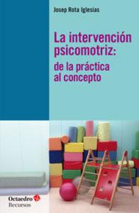 Intervencion psicomotriz,la