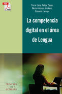 Competencia digital en el area de lengua,la