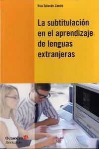 Subtitulacion en el aprendizaje de lenguas