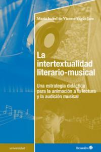 Intertextualidad literario musical,la