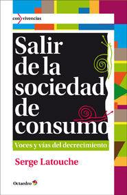Salir de la sociedad de consumo