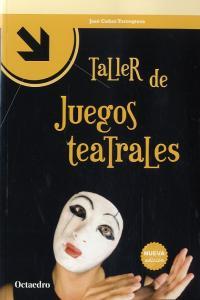 Taller de juegos teatrales