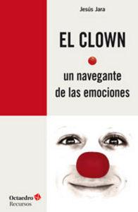 Clown un navegante de las emociones,el