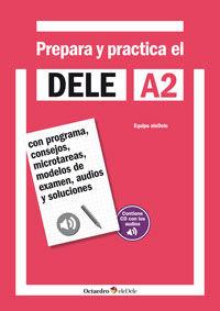 Prepara y practica dele a2