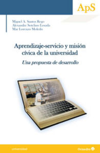 Aprendizaje servicio y mision civica en la universidad