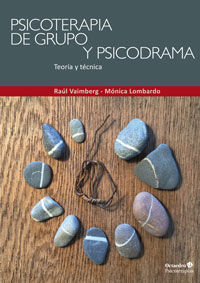 Psicoterapia de grupo y psicodrama