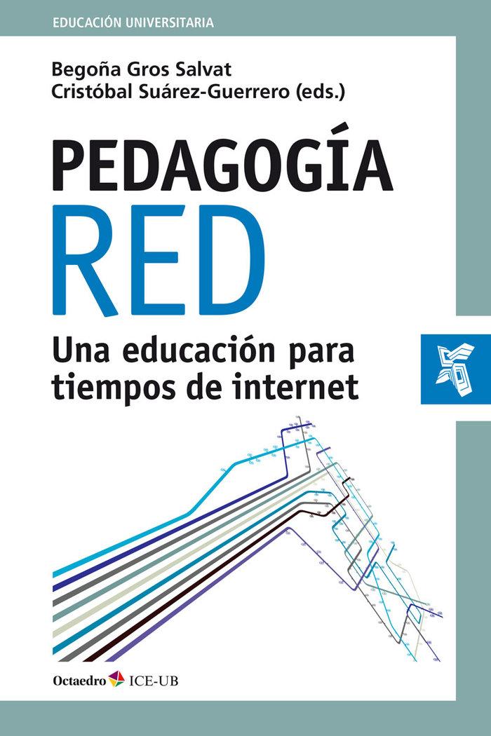 Pedagogia red